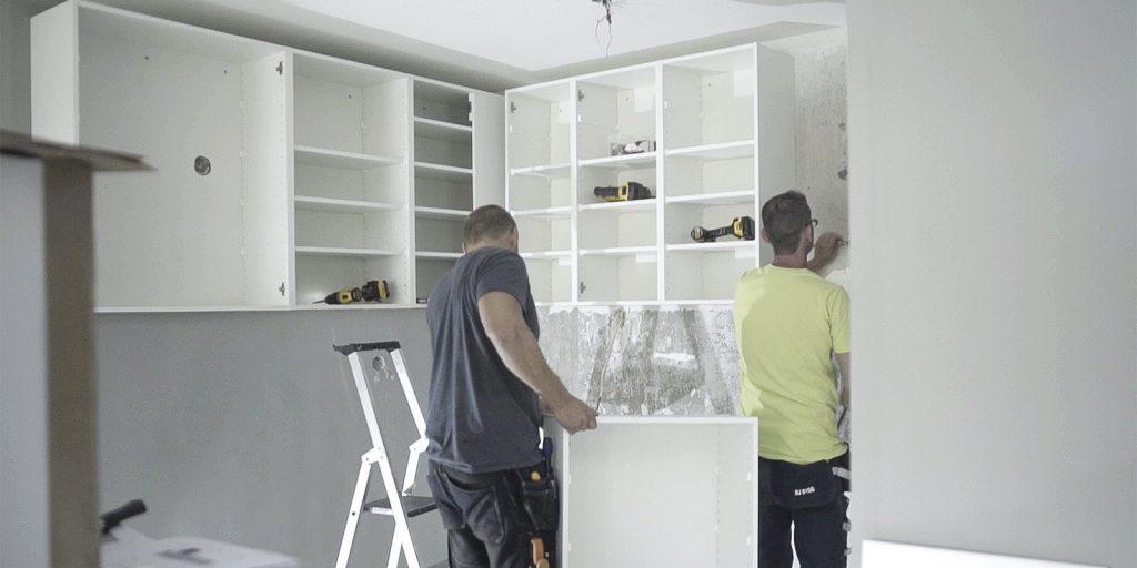 Bygg och renovering